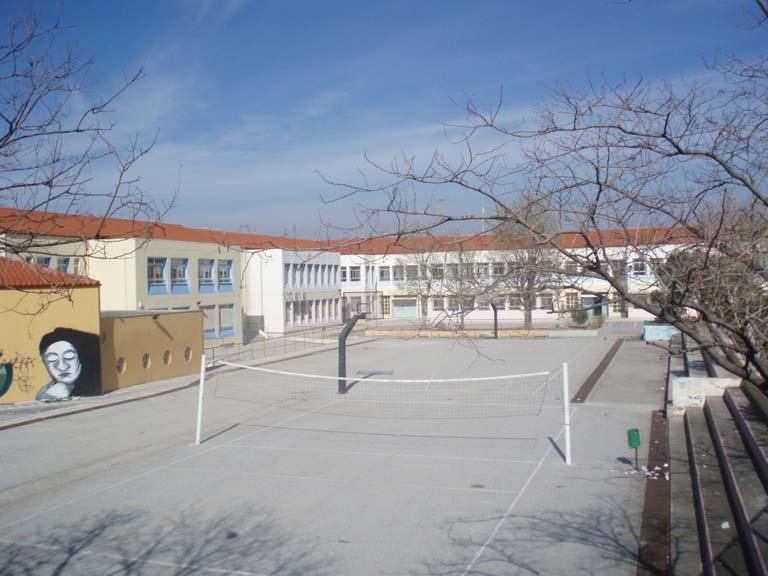 2d lyceum Kalamaria